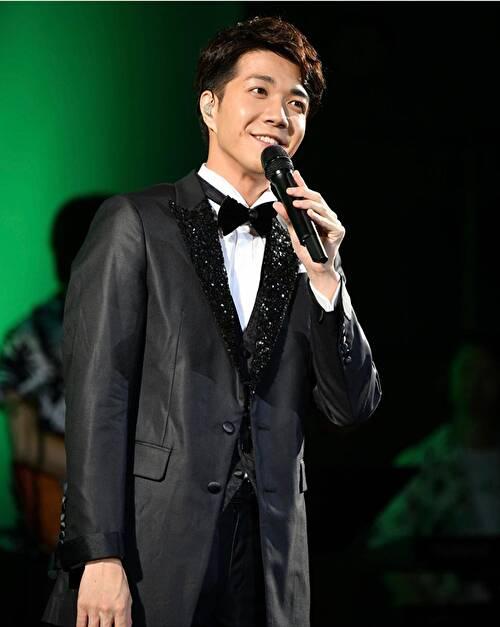 中澤卓也サン(演歌歌手)のプロフィールまとめ!ガチファンが語る魅力とは