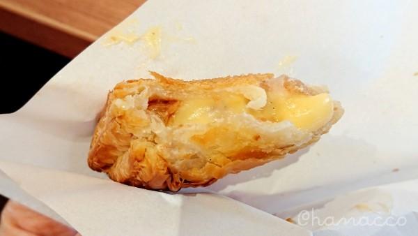 発酵バターたっぷりのアップルパイ